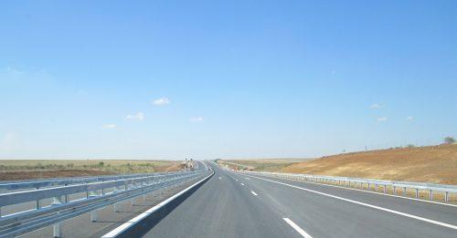 A1 Highway Timisoara – Lugoj