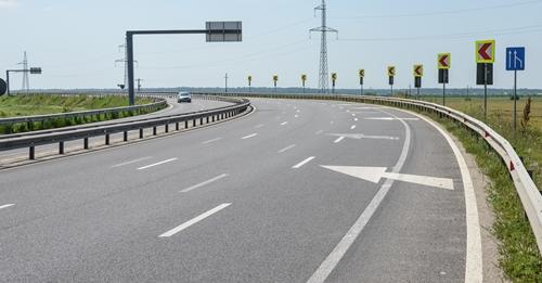 A3 Highway Bucuresti – Ploiesti