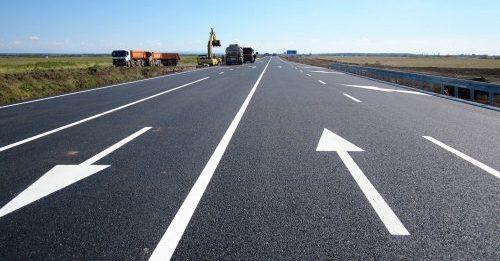 A1 Highway Deva – Orastie