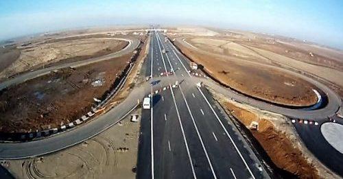 A1 Highway Nadlac – Arad