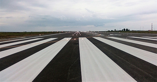 """Delta Dunarii"" International Airport"