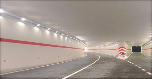 Piata Presei Libere Underground Passage