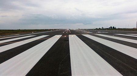 aeroport Tulcea