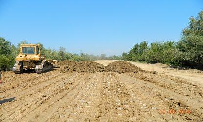 jiu river diguri - site3